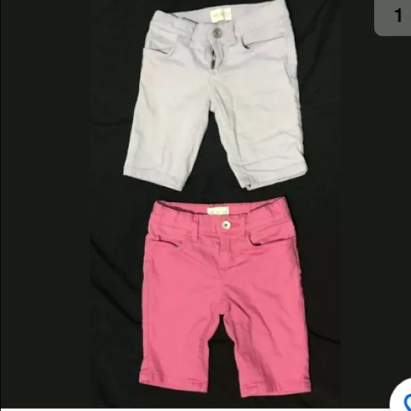 The Children's Place Other - Children's place Girls Knee length shorts 5